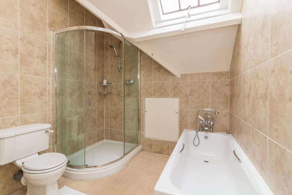 Your shower room