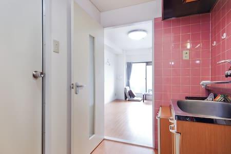 2月末特惠價格!!車站到公寓徒步4分鐘!!! - Ōsaka-shi - Wohnung