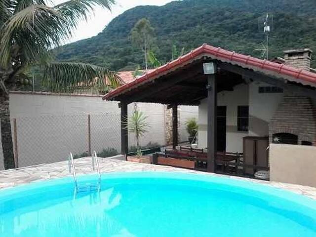 Casa de Campo e Praia - Peruíbe - Talo