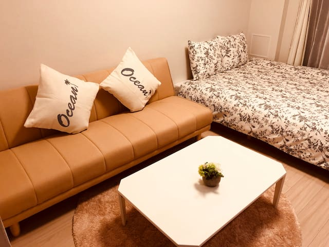 Shinjuku Luxury House/JR Yamanoto Line 1 Min Walk