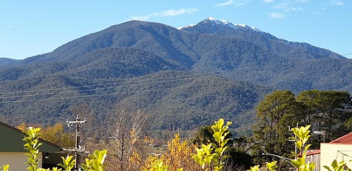 WanderInn Tawonga South/ Mt Beauty