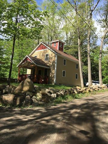 Cozy Cabin in Southern Adirondacks