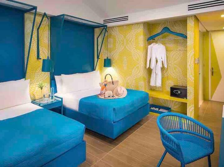 Palawan 5-star Luxury Room in Puerto Princesa
