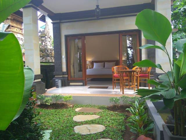 Ubud Ku Guest House 5