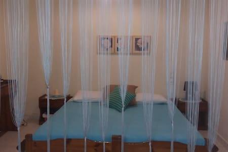 Magnolia skiathos central apartment - Skiathos - Appartement