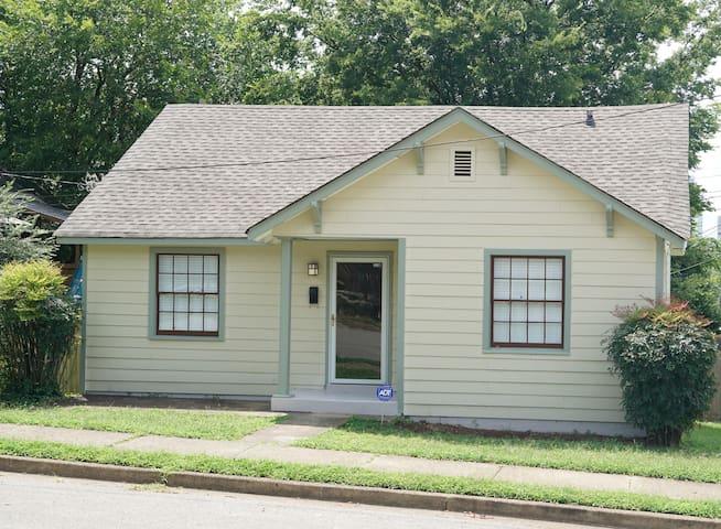 Casa East Nashville