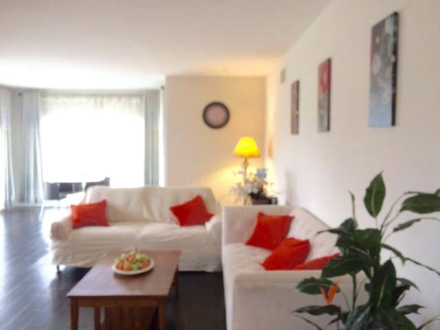 Monterey Park Times Square 3 Bedroom Apartment - 600 Atlantic Blvd #309 Monterey Park CA 91754 - Appartement