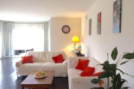 Monterey Park Times Square 3 Bedroom Apartment - 600 Atlantic Blvd #309 Monterey Park CA 91754 - 아파트