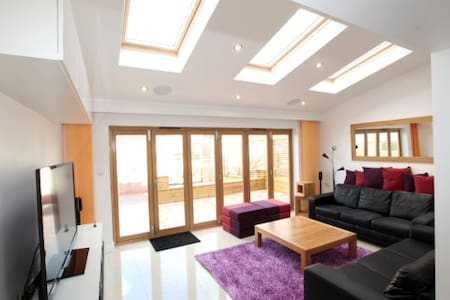 Porth View - Private Room - Wadebridge - Casa