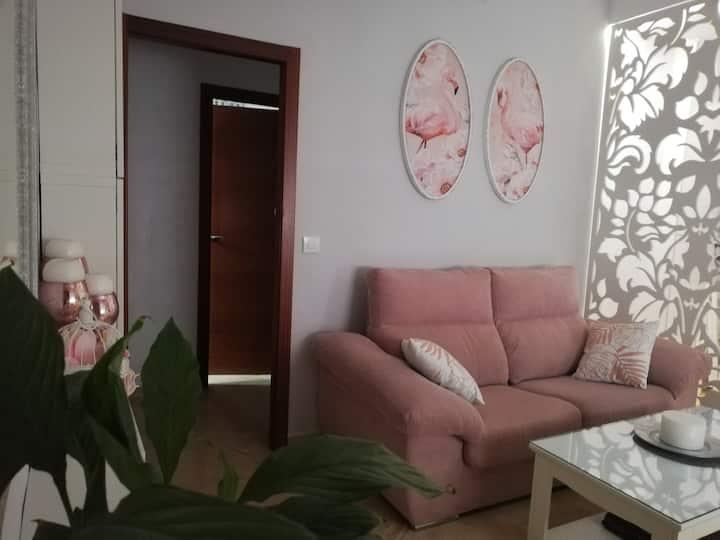 Apartamento Los Flamencos