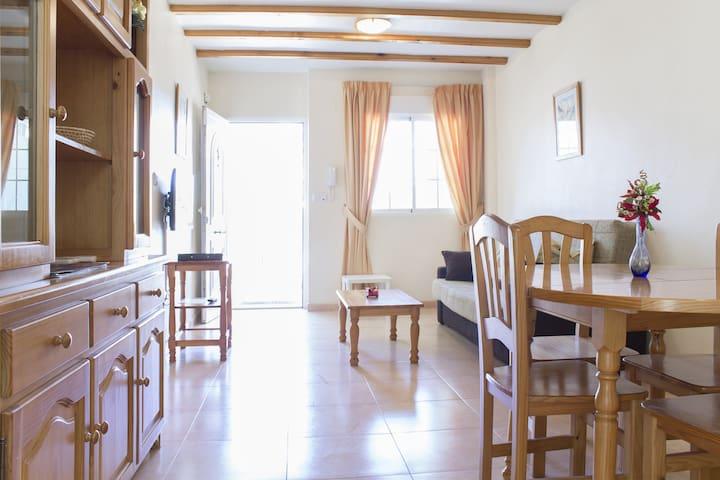 Puerto Marino- maisonette - Puerto Marino