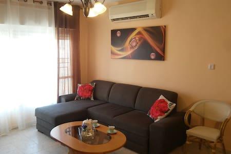 Desert Sun Apartments - Arad