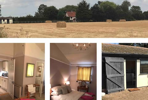 """""""The Stables"""" @ Kettles Farm (Tranquil & Cosy)"""