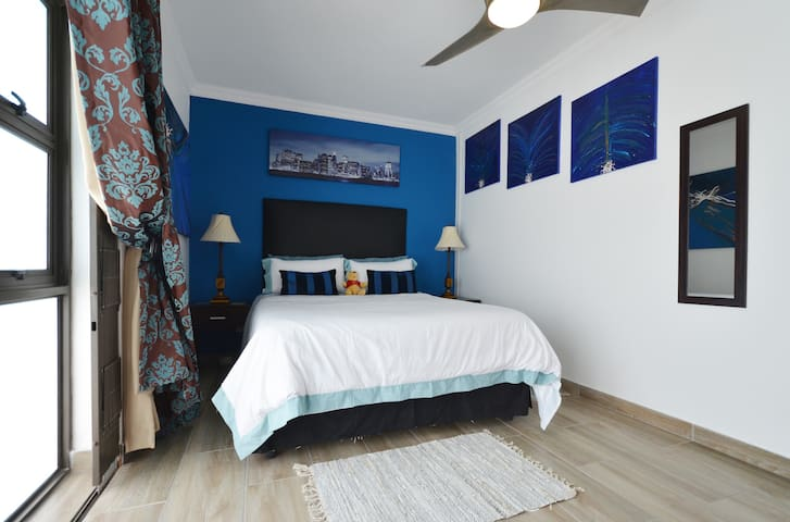 Blue Room - Boksburg
