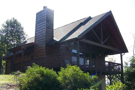 Juve Cabin - Carolina Properties - Lake Lure