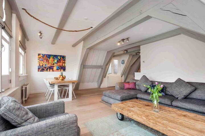 Cityden | 3-Bedroom Apartment | Serviced apartment