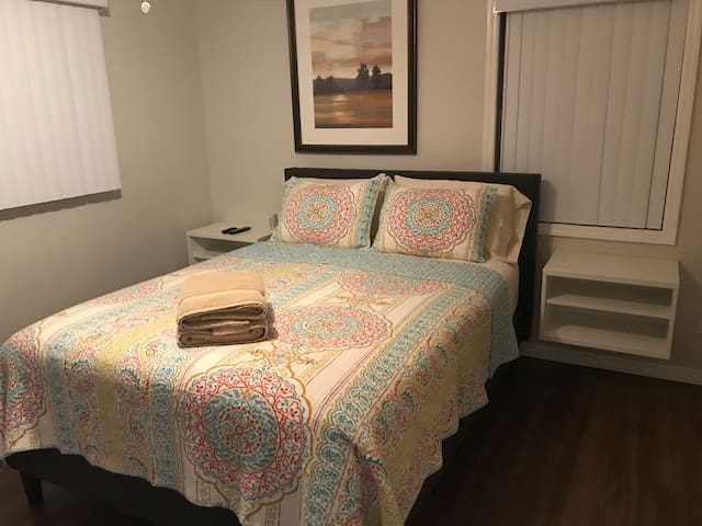 Pelican 2 - Cozy Guest Bedroom