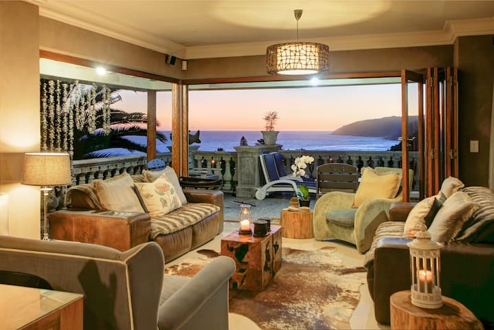 Luxury entire Villa self-catering 5* oceanviews 6