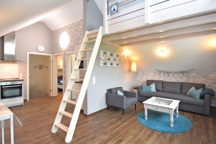 Appartement spacieux à Obernburg, près de la forêt