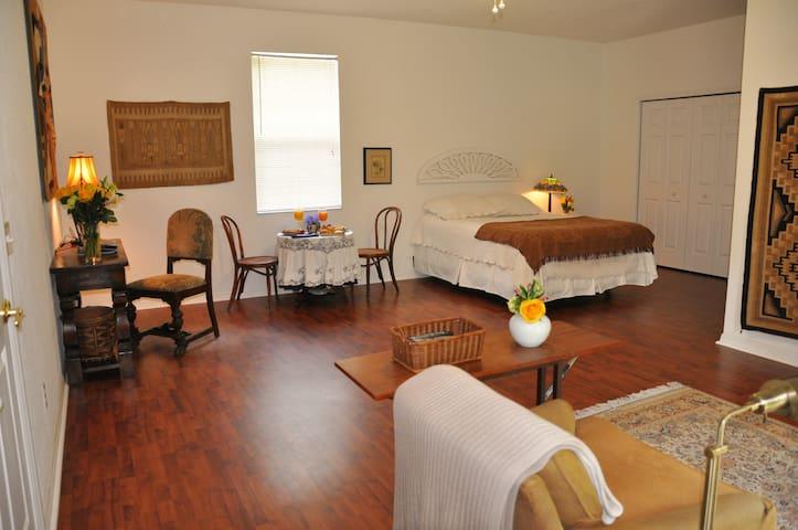Hummingbird Hill #1 - Ocala - Casa