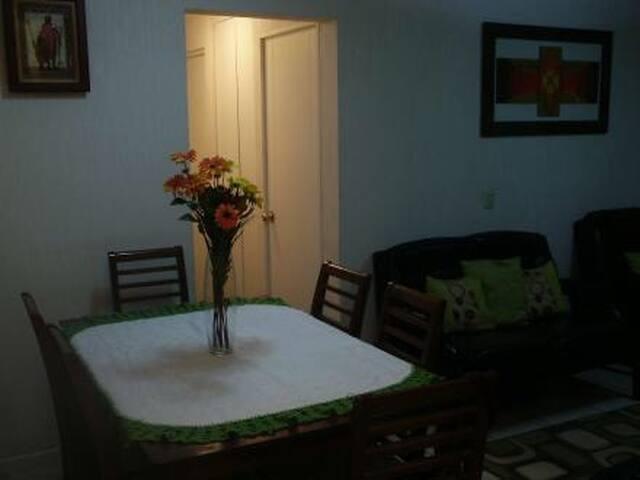 Chile, Rancagua, Diagonal la Capilla. - Rancagua - Appartement