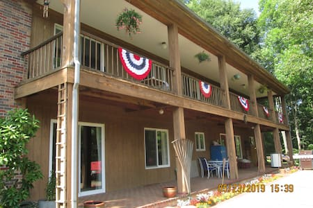 Quiet Private Retreat***FOOTHILLS of the SMOKIES**