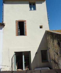 maison familiale coeur du  village - Peyriac-de-Mer
