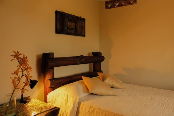 ALL INCLUSIVE: guatape, monthly accommodation.