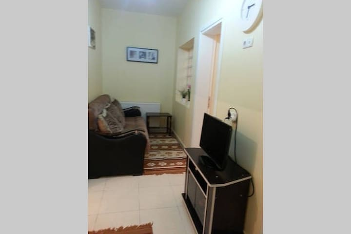 2 Bedroom apartment at Entrance Floor