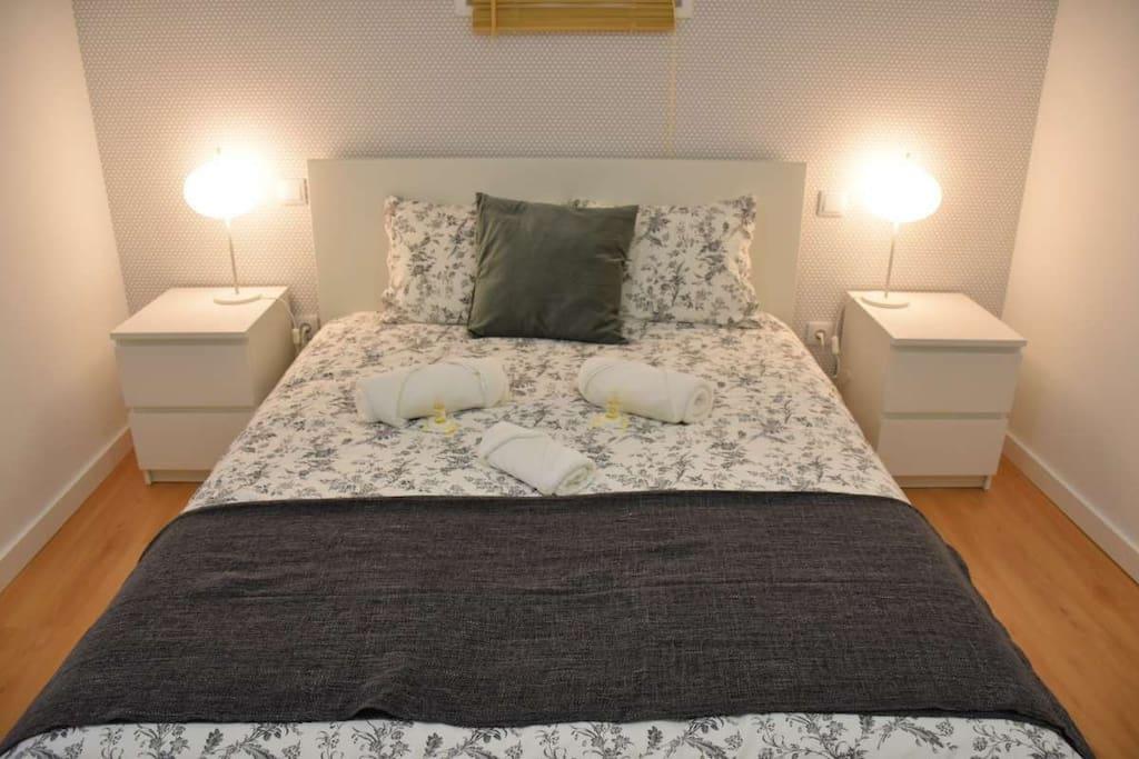 quarto de dormir I