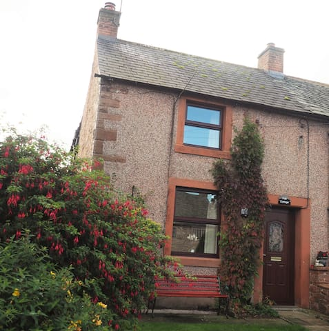 Fell Cottage - Sleeps 4 - Penrith - Hus