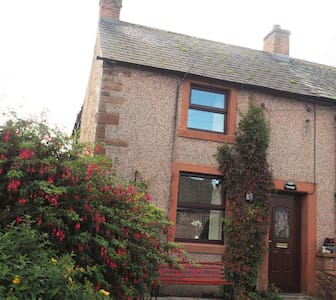 Fell Cottage - Sleeps 4 - Penrith - Rumah