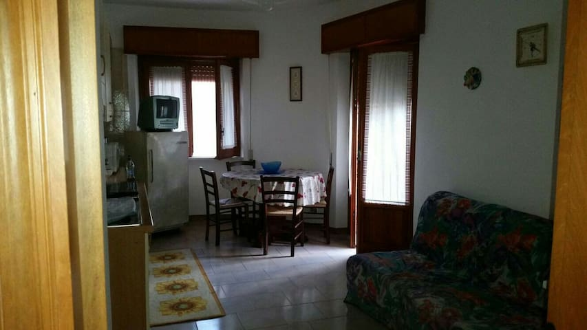 Appartamento in paese di collina - Partanna, Sicilia, IT - Flat