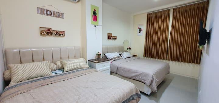 Lobivia Guesthouse 1
