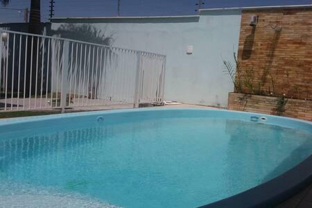 A Village Vista - São José de Ribamar - Apartment - 1