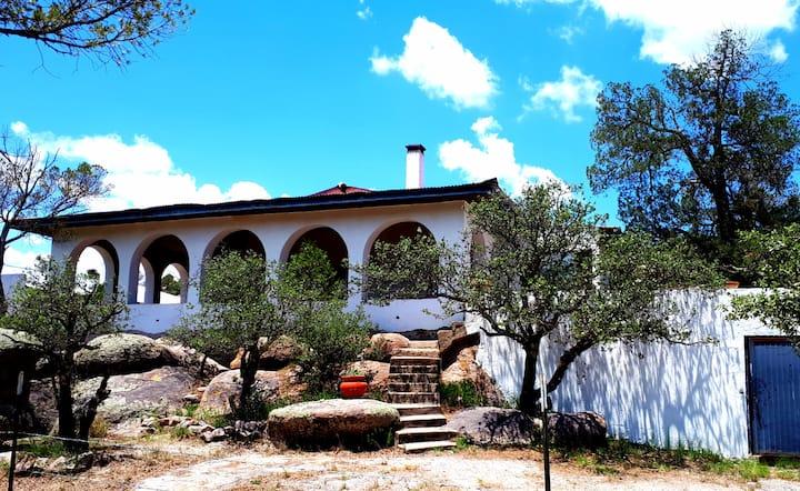 """Majalca, Chihuahua Casa de campo """" La  Loma """""""