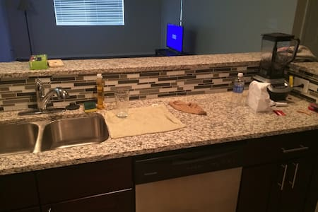 Beautiful One Bedroom Apartament - Deerfield Beach - Apartamento