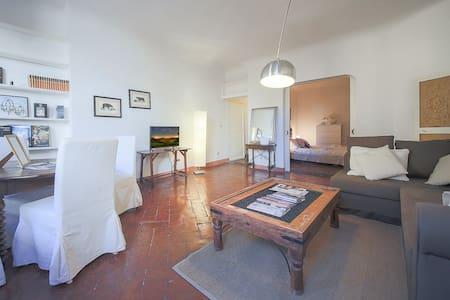 LoveTheRomance Signoria&SantaCroce - Firenze - House
