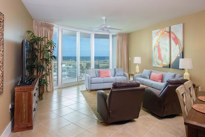 Fantastic LOW Rates! BOOK NOW AND SAVE!*SLEEPS 10*2BR/2BA*Caribe C-509
