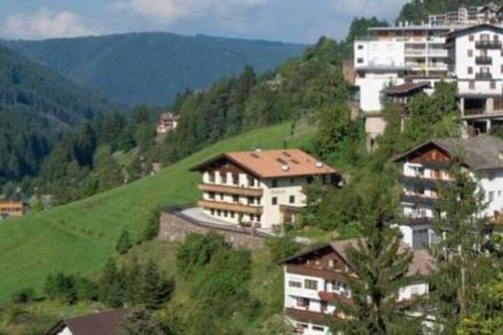 Haus Dietrich Ferienwohnung max. 4 Personen