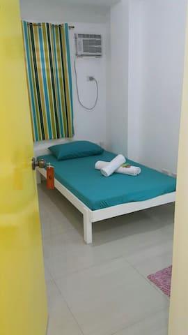 Jirah's inn, affordable stay - Legazpi City - Hus