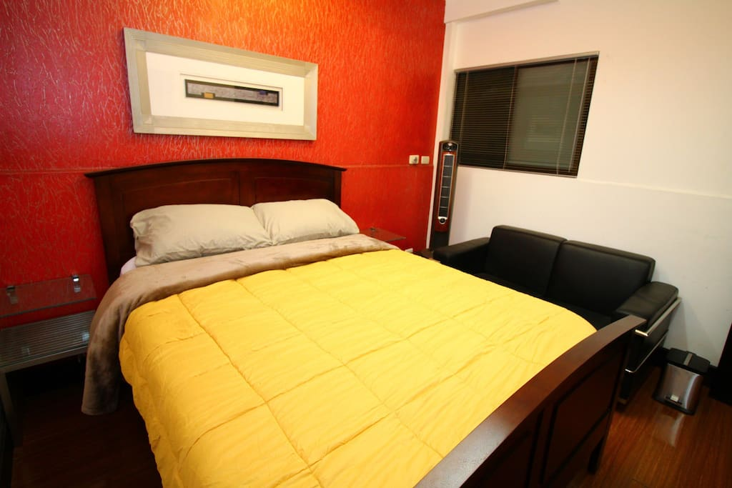 Passion room in a garden surrounded cozy apartment 1 bedroom apartments san jose