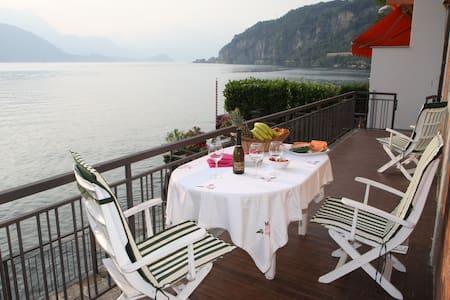 Casa vacanza Tella - Mandello del Lario
