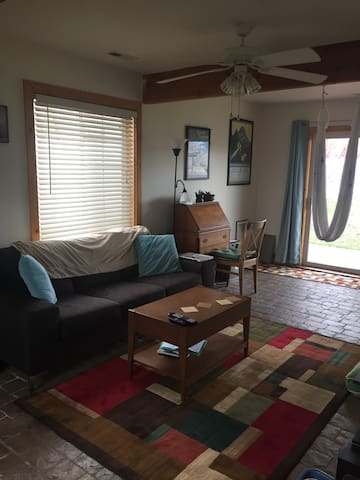 Brandi's Bungalow - Driggs - Appartement