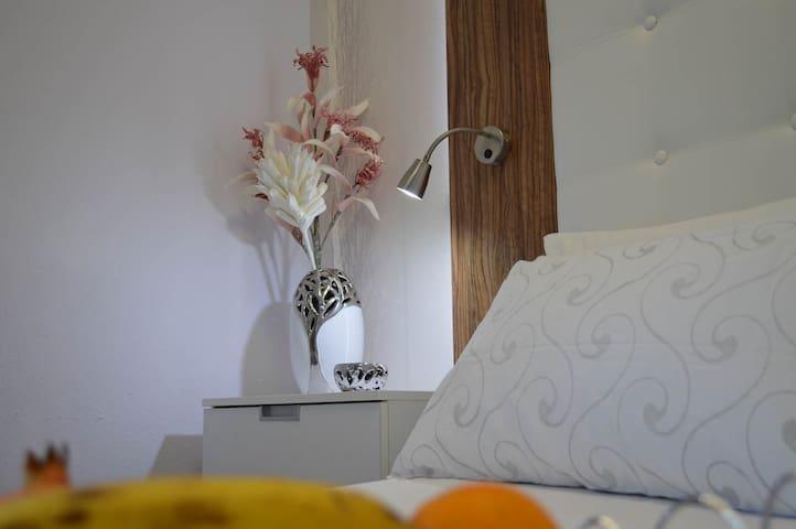 Aqua Luxury Villas - White Salt - Nea Poteidaia - Apartment