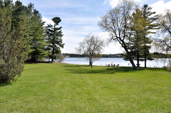 Musselman's Lake