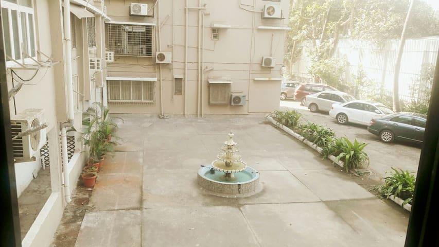 a 2 bedroom beautiful apartment - Mumbai - Apartmen