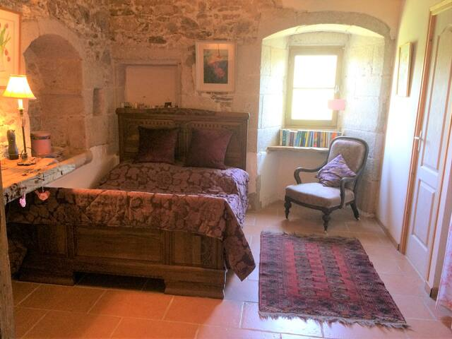 Petit Prince Bedroom