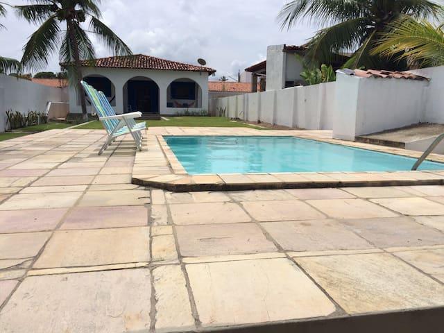 Casa Excelente em Ponta de Pedra PE - Ponta de Pedras - Casa