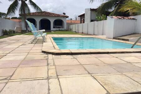 Casa Excelente em Ponta de Pedra PE - Ponta de Pedras - House